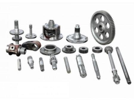 Ходовые узлы и агрегаты Detroit Diesel